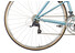 Creme Echo Solo Mixte 16-speed sky blue